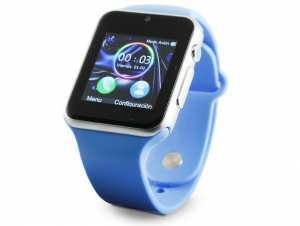 SMART WATCH, RELOJ INTELIGENTE JOINET, JWATCH U9, BLUETOOTH, PODOMETRO, ALARMA ANTI-PERDIDA, MICRO CHIP  SIM , CÁMARA, PARA IOS Y ANDROID
