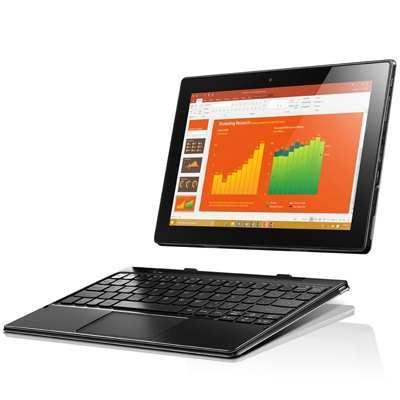 NOTEBOOK LENOVO IDEAPAD 2 EN 1 MIIX310 10.1 PULGADAS TOUCH INTEL ATOM Z8350
